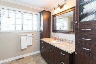 "Photo 18: 12415 204 Street in Maple Ridge: Northwest Maple Ridge House for sale in ""ALVERA PARK"" : MLS®# R2075125"