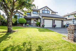 "Photo 1: 12415 204 Street in Maple Ridge: Northwest Maple Ridge House for sale in ""ALVERA PARK"" : MLS®# R2075125"