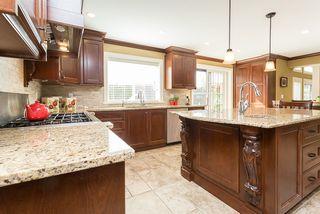 "Photo 6: 12415 204 Street in Maple Ridge: Northwest Maple Ridge House for sale in ""ALVERA PARK"" : MLS®# R2075125"
