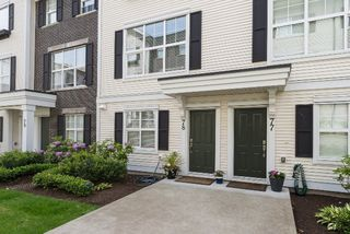 """Photo 20: 78 2469 164 Street in Surrey: Grandview Surrey Townhouse for sale in """"Abbey Road"""" (South Surrey White Rock)  : MLS®# R2075414"""