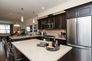 """Photo 9: 78 2469 164 Street in Surrey: Grandview Surrey Townhouse for sale in """"Abbey Road"""" (South Surrey White Rock)  : MLS®# R2075414"""
