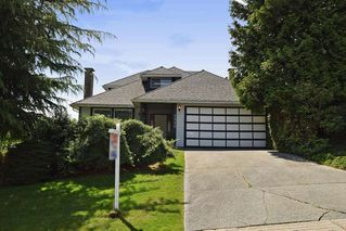 Main Photo: 1320 HONEYSUCKLE Lane in Coquitlam: Summitt View House for sale : MLS®# R2077056