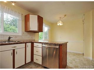 Photo 3: 529 Atkins Ave in VICTORIA: La Atkins Single Family Detached for sale (Langford)  : MLS®# 734808