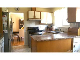 Photo 2: 529 Atkins Ave in VICTORIA: La Atkins Single Family Detached for sale (Langford)  : MLS®# 734808