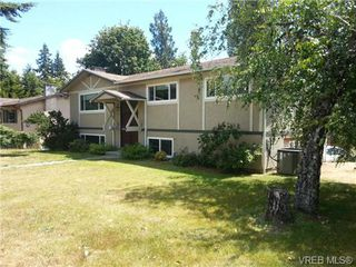Photo 1: 529 Atkins Ave in VICTORIA: La Atkins Single Family Detached for sale (Langford)  : MLS®# 734808