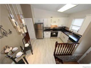 Photo 4: 187 Lynn Lake Drive in Winnipeg: Transcona Residential for sale (North East Winnipeg)  : MLS®# 1617335