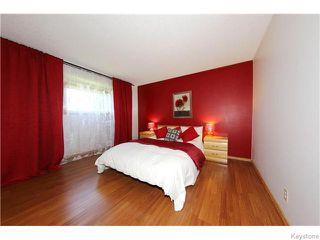 Photo 8: 187 Lynn Lake Drive in Winnipeg: Transcona Residential for sale (North East Winnipeg)  : MLS®# 1617335