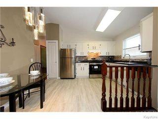 Photo 5: 187 Lynn Lake Drive in Winnipeg: Transcona Residential for sale (North East Winnipeg)  : MLS®# 1617335