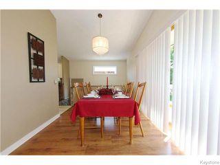 Photo 3: 187 Lynn Lake Drive in Winnipeg: Transcona Residential for sale (North East Winnipeg)  : MLS®# 1617335