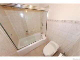 Photo 13: 187 Lynn Lake Drive in Winnipeg: Transcona Residential for sale (North East Winnipeg)  : MLS®# 1617335