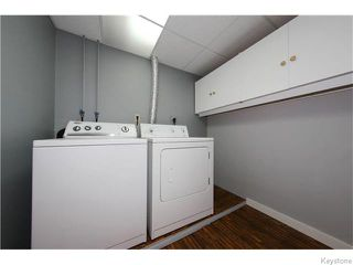 Photo 19: 187 Lynn Lake Drive in Winnipeg: Transcona Residential for sale (North East Winnipeg)  : MLS®# 1617335