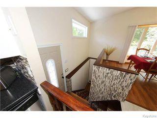 Photo 14: 187 Lynn Lake Drive in Winnipeg: Transcona Residential for sale (North East Winnipeg)  : MLS®# 1617335