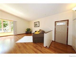 Photo 7: 187 Lynn Lake Drive in Winnipeg: Transcona Residential for sale (North East Winnipeg)  : MLS®# 1617335