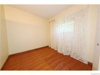 Photo 10: 187 Lynn Lake Drive in Winnipeg: Transcona Residential for sale (North East Winnipeg)  : MLS®# 1617335