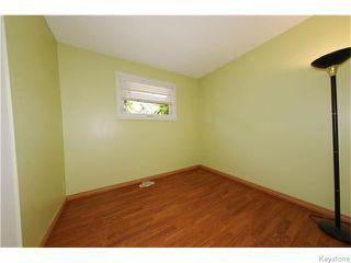 Photo 11: 187 Lynn Lake Drive in Winnipeg: Transcona Residential for sale (North East Winnipeg)  : MLS®# 1617335