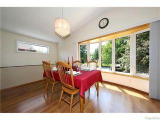 Photo 2: 187 Lynn Lake Drive in Winnipeg: Transcona Residential for sale (North East Winnipeg)  : MLS®# 1617335