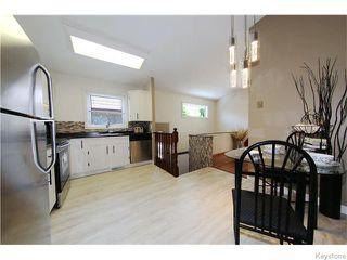 Photo 6: 187 Lynn Lake Drive in Winnipeg: Transcona Residential for sale (North East Winnipeg)  : MLS®# 1617335