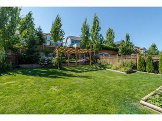 "Photo 19: 2093 ZINFANDEL Drive in Abbotsford: Aberdeen House for sale in ""Pepin Brook Estates"" : MLS®# R2085814"
