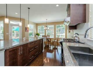 "Photo 8: 2093 ZINFANDEL Drive in Abbotsford: Aberdeen House for sale in ""Pepin Brook Estates"" : MLS®# R2085814"