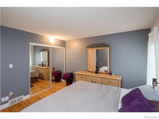 Photo 8: 39 Hobart Place in Winnipeg: St Vital Residential for sale (South East Winnipeg)  : MLS®# 1617792