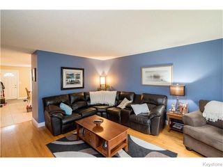 Photo 7: 39 Hobart Place in Winnipeg: St Vital Residential for sale (South East Winnipeg)  : MLS®# 1617792