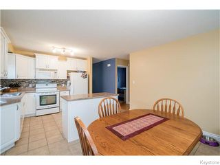 Photo 3: 39 Hobart Place in Winnipeg: St Vital Residential for sale (South East Winnipeg)  : MLS®# 1617792