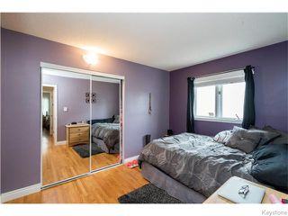 Photo 11: 39 Hobart Place in Winnipeg: St Vital Residential for sale (South East Winnipeg)  : MLS®# 1617792