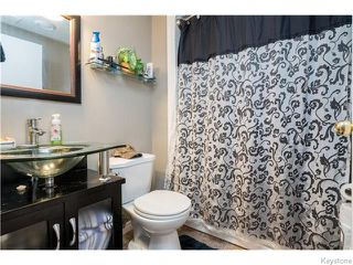 Photo 13: 39 Hobart Place in Winnipeg: St Vital Residential for sale (South East Winnipeg)  : MLS®# 1617792