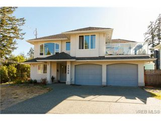 Photo 1: 2598 Buckler Ave in VICTORIA: La Florence Lake House for sale (Langford)  : MLS®# 741295