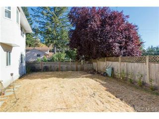 Photo 20: 2598 Buckler Ave in VICTORIA: La Florence Lake House for sale (Langford)  : MLS®# 741295