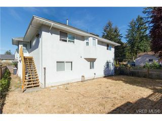 Photo 19: 2598 Buckler Ave in VICTORIA: La Florence Lake House for sale (Langford)  : MLS®# 741295