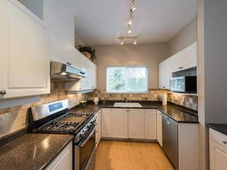 "Photo 6: 12 3880 WESTMINSTER Highway in Richmond: Terra Nova Townhouse for sale in ""MAYFLOWER"" : MLS®# R2117864"