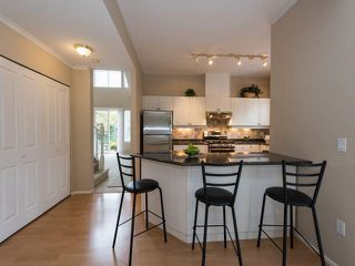 "Photo 15: 12 3880 WESTMINSTER Highway in Richmond: Terra Nova Townhouse for sale in ""MAYFLOWER"" : MLS®# R2117864"