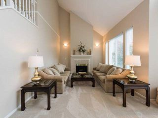 "Photo 3: 12 3880 WESTMINSTER Highway in Richmond: Terra Nova Townhouse for sale in ""MAYFLOWER"" : MLS®# R2117864"