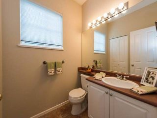 "Photo 13: 12 3880 WESTMINSTER Highway in Richmond: Terra Nova Townhouse for sale in ""MAYFLOWER"" : MLS®# R2117864"