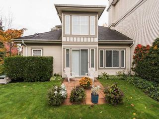 "Photo 14: 12 3880 WESTMINSTER Highway in Richmond: Terra Nova Townhouse for sale in ""MAYFLOWER"" : MLS®# R2117864"