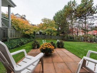 "Photo 8: 12 3880 WESTMINSTER Highway in Richmond: Terra Nova Townhouse for sale in ""MAYFLOWER"" : MLS®# R2117864"