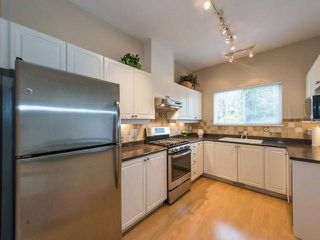"Photo 5: 12 3880 WESTMINSTER Highway in Richmond: Terra Nova Townhouse for sale in ""MAYFLOWER"" : MLS®# R2117864"