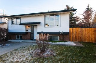 Photo 1: 527 RANCHVIEW Place NW in Calgary: Ranchlands House for sale : MLS®# C4090125