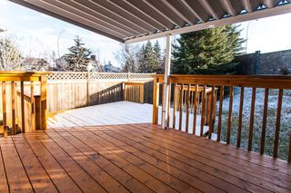 Photo 4: 527 RANCHVIEW Place NW in Calgary: Ranchlands House for sale : MLS®# C4090125