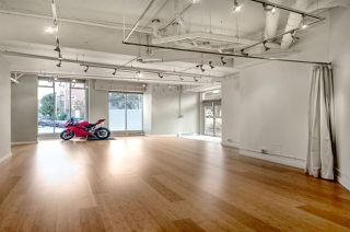 "Photo 3: 299 ALEXANDER Street in Vancouver: Hastings Condo for sale in ""THE EDGE"" (Vancouver East)  : MLS®# R2126251"