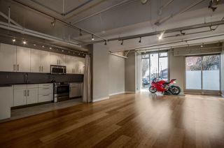"Photo 2: 299 ALEXANDER Street in Vancouver: Hastings Condo for sale in ""THE EDGE"" (Vancouver East)  : MLS®# R2126251"