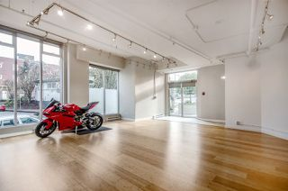 "Photo 5: 299 ALEXANDER Street in Vancouver: Hastings Condo for sale in ""THE EDGE"" (Vancouver East)  : MLS®# R2126251"