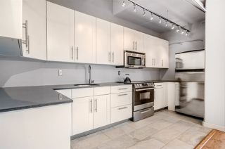 "Photo 15: 299 ALEXANDER Street in Vancouver: Hastings Condo for sale in ""THE EDGE"" (Vancouver East)  : MLS®# R2126251"
