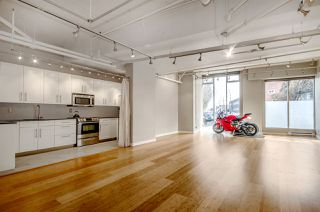 "Photo 7: 299 ALEXANDER Street in Vancouver: Hastings Condo for sale in ""THE EDGE"" (Vancouver East)  : MLS®# R2126251"