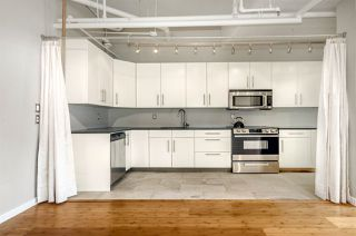 "Photo 14: 299 ALEXANDER Street in Vancouver: Hastings Condo for sale in ""THE EDGE"" (Vancouver East)  : MLS®# R2126251"