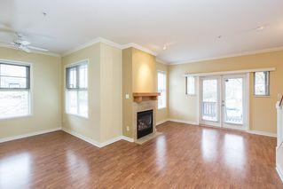 "Photo 2: 251 600 PARK Crescent in New Westminster: GlenBrooke North Townhouse for sale in ""THE ROYCROFT"" : MLS®# R2141871"