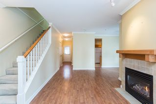 "Photo 5: 251 600 PARK Crescent in New Westminster: GlenBrooke North Townhouse for sale in ""THE ROYCROFT"" : MLS®# R2141871"