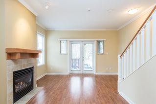 "Photo 4: 251 600 PARK Crescent in New Westminster: GlenBrooke North Townhouse for sale in ""THE ROYCROFT"" : MLS®# R2141871"