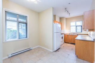 "Photo 7: 251 600 PARK Crescent in New Westminster: GlenBrooke North Townhouse for sale in ""THE ROYCROFT"" : MLS®# R2141871"